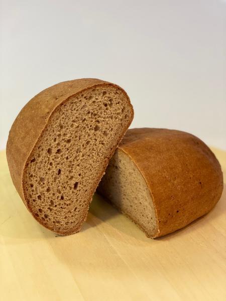 Bezlepkový chlieb Originál 600g Zdravie z pece