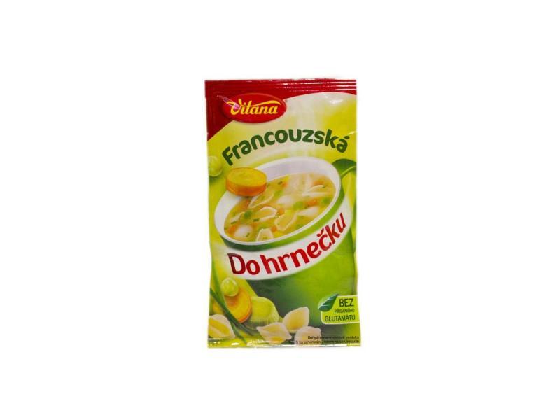 Vitana Instantná polievka francúzska 1x15 g