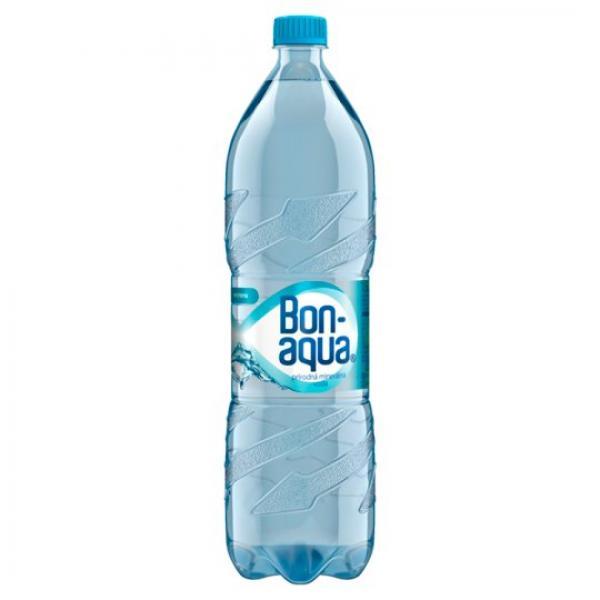 Bonaqua nesýtená 1,5l