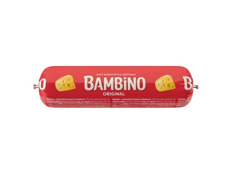 Syr Bambino 100g