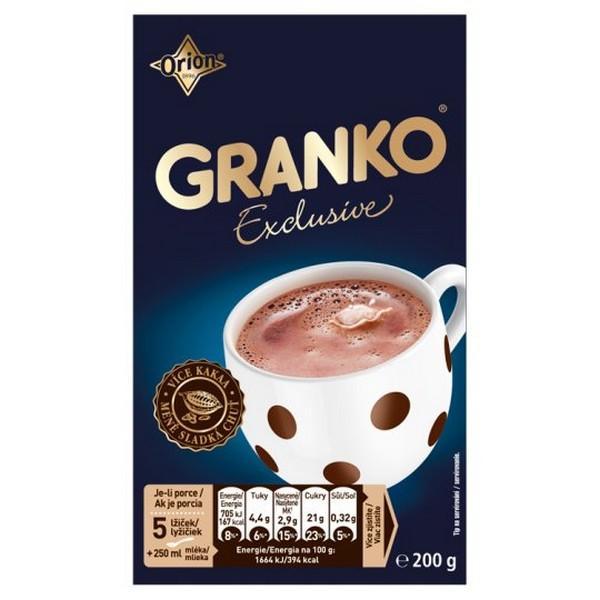 Granko Exclusive Orion 200 g