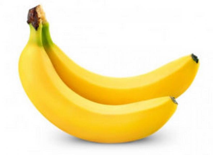 Banány Excelban 1ks