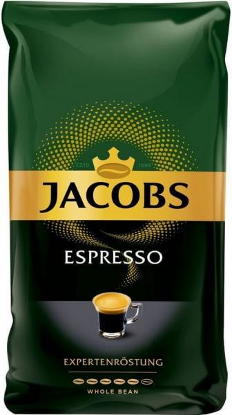 Jacobs káva 1kg zrno