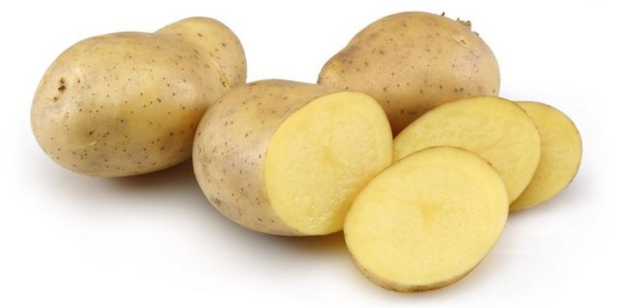 Zemiaky žlté prané 1kg